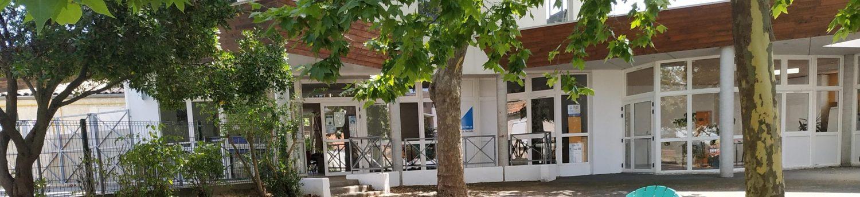 Centre Social Saint-Eloi Beauregard